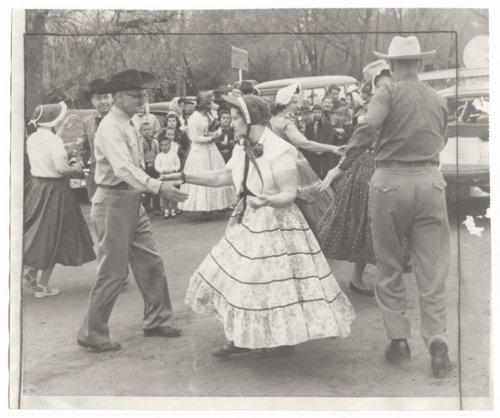 Centennial parade, Salina, Kansas - Page
