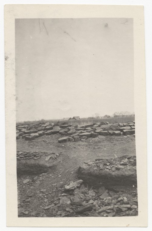 Coal fields, Pittsburg, Kansas - Page