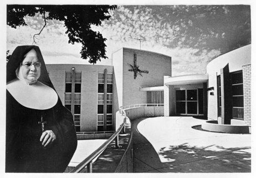 Marymount College, Salina, Kansas - Page