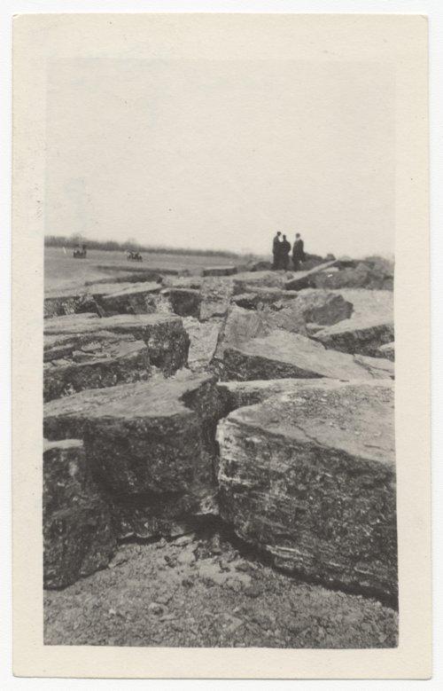 Coal fields, Pittsburg, Kansas - Page