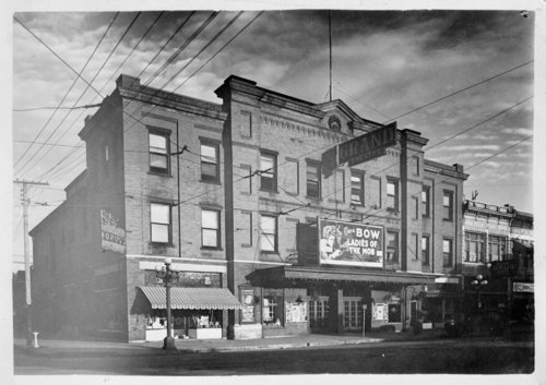 Grand Theater, Salina, Kansas - Page
