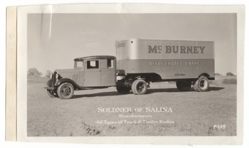 Soldner Manufacturers, Sailna, Kansas - Page