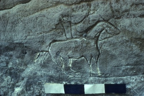 Petroglyphs from 14EW406, Ellsworth County - Page