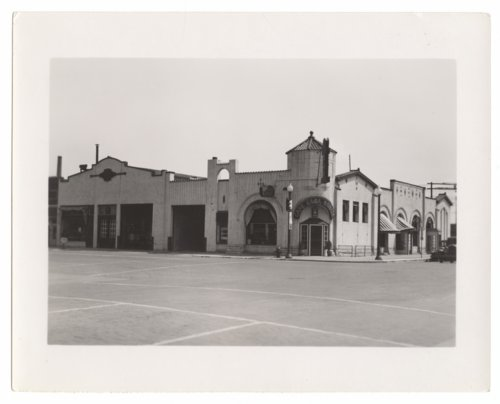 Casa Bonita Café and Bus Depot, Salina, Kansas - Page