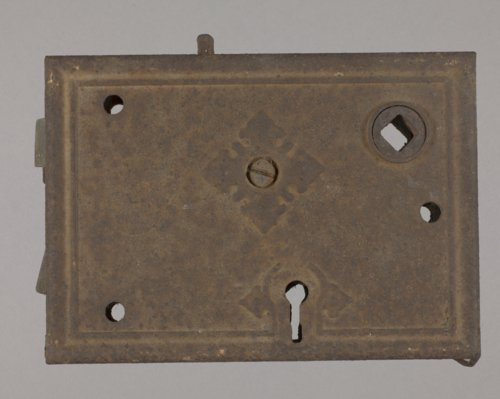 Lock Plate from a Montgomery County Farmstead - Page