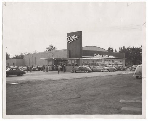 Dillons Food Market, Salina, Kansas - Page