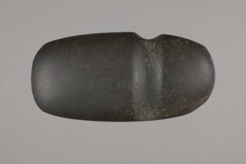 3/4 Grooved Axe from Geary County - Page