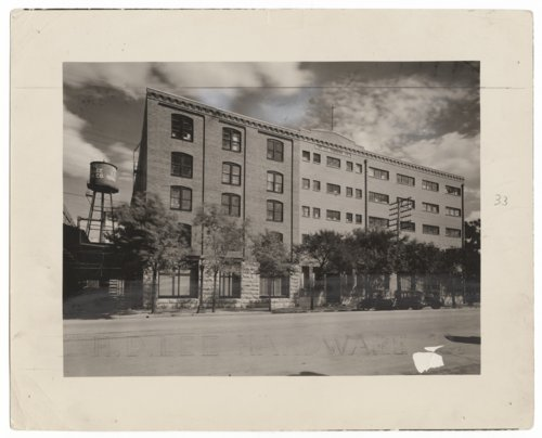 H. D. Lee Hardware Company, Salina, Kansas. - Page