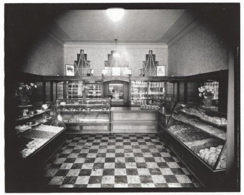 Brinkman's Bakery, Lawrence, Kansas - Page