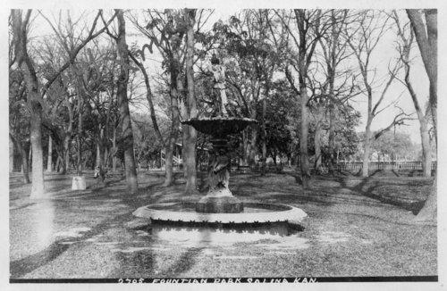 Oakdale Park, Salina, Kansas - Page