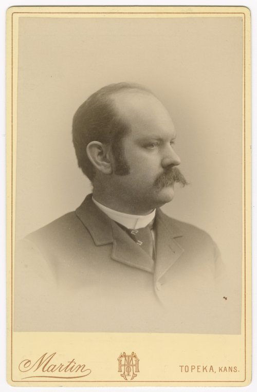Levi C. Hay - Page