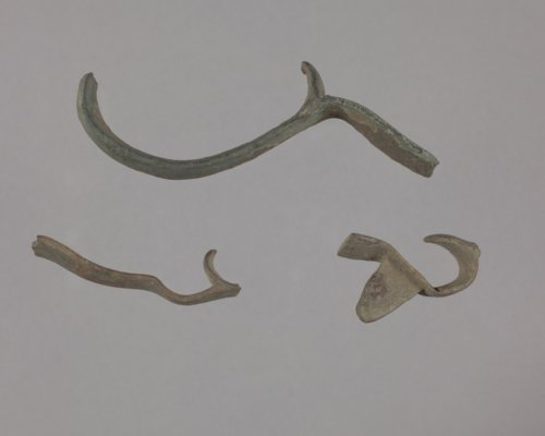 Trigger Guards from the Canville Trading Post, 14NO396 - Page