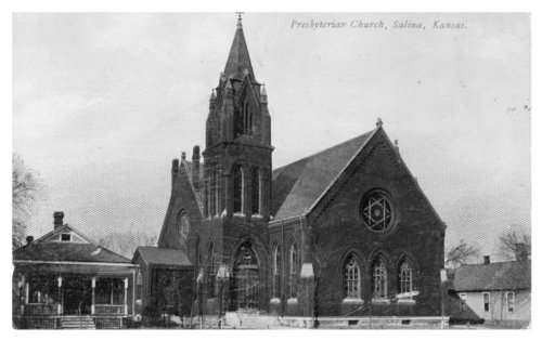 First Presbyterian Church, Salina, Kansas - Page