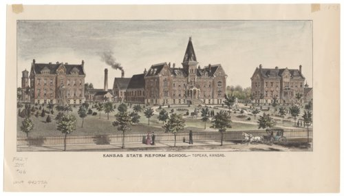 Industrial School for Boys, Topeka, Kansas - Page
