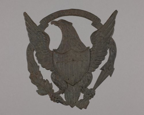 National Emblem from Hays - Page