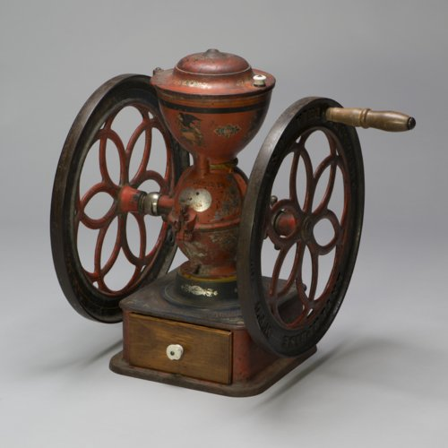 Coffee mill - Page