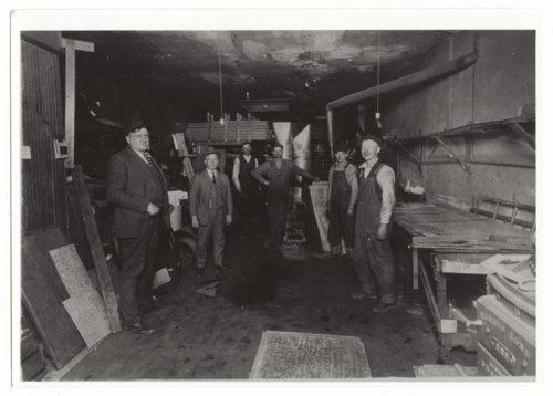 Westermann Sheet Metal in Kansas City, Kansas - Page