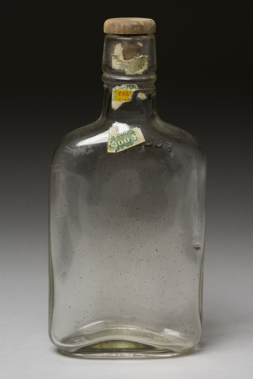 Liquor Bottle from Shawnee Indian Mission, 14JO362 - Page