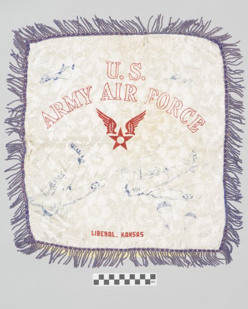 Pillow cover - Page