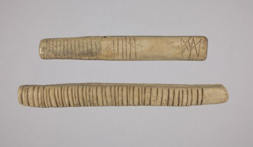 Bone Rasps from the Tobias Site, 14RC8 - Page