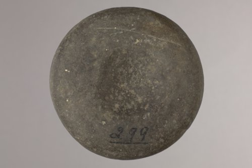Chunkey Stone from Leavenworth County - Page