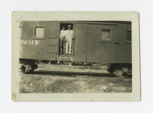Atchison, Topeka & Santa Fe Railway tool car - Page