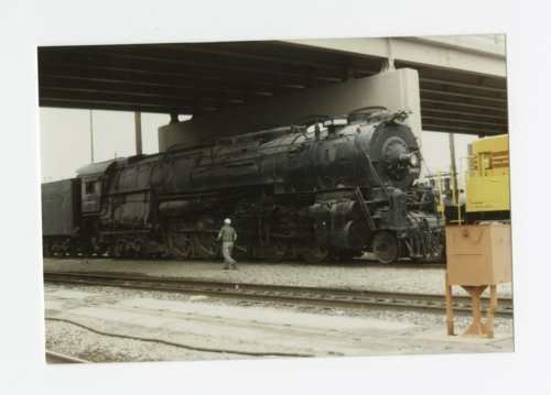 Atchison, Topeka & Santa Fe Railway's steam and diesel locomotives - Page