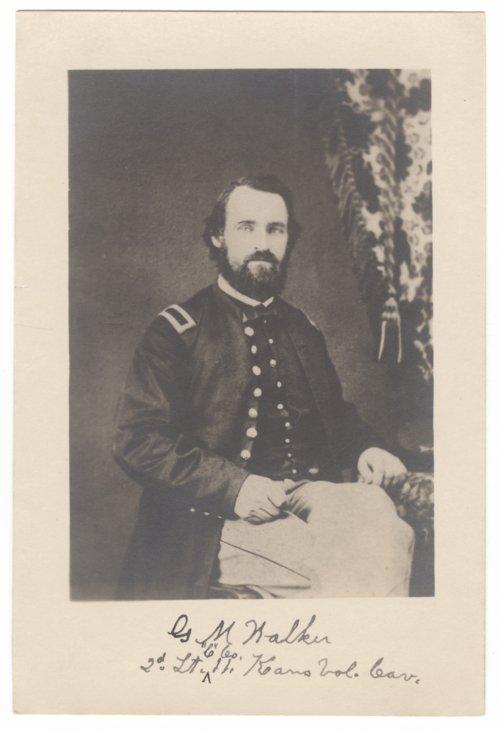 George Morton Walker - Page