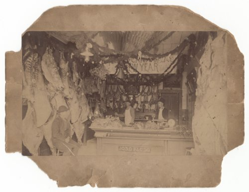 Butcher shop in Topeka, Shawnee County, Kansas - Page