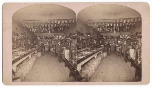 Climes Hardware Store, Topeka, Kansas - Page