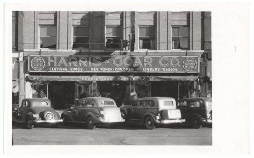 Harris-Goar Company - Page