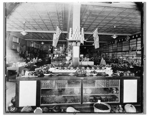Grocery store, Topeka, Shawnee County, Kansas - Page