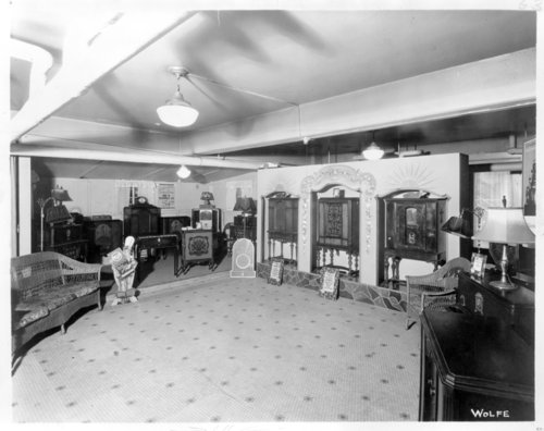 Appliance store in Topeka, Shawnee County, Kansas - Page