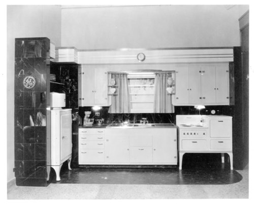 Home appliance store, Topeka, Shawnee County, Kansas - Page