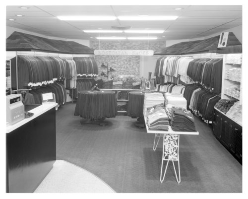 Clothing store in Topeka, Shawnee County, Kansas - Page