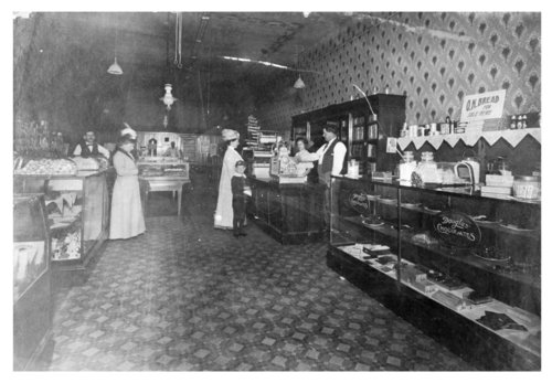 Avalon Bakery, Topeka, Kansas - Page