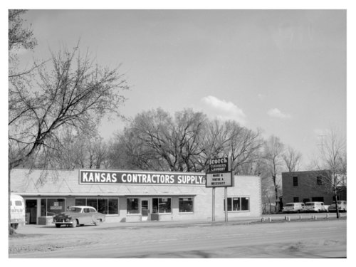 Kansas Contractors Supply Inc. - Page
