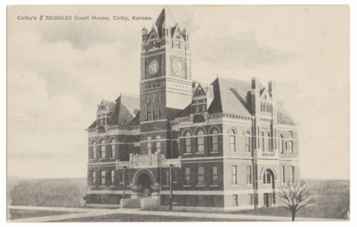 Thomas County courthouse - Page