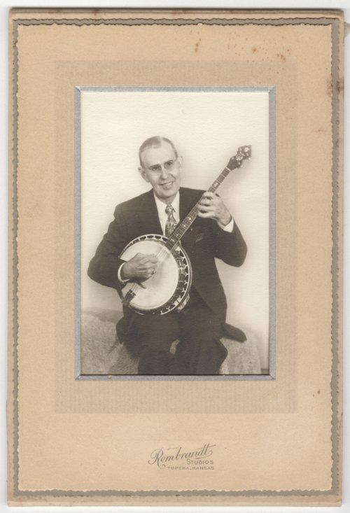 Albert Shutt - Page