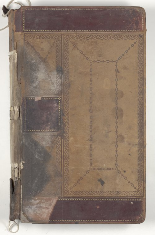 C. D. Smith drug store ledger - Page