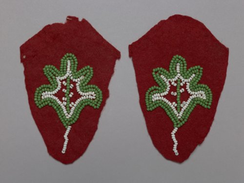 Beadwork from the Lueck Collection Donation - Page