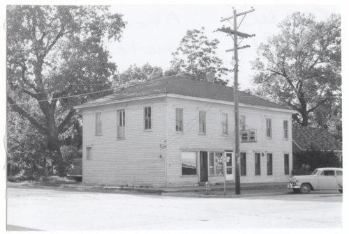 Corner Dinette, Altoona, Wilson County, Kansas - Page