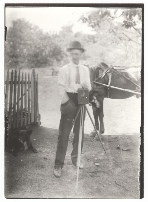 Photographer, Wilson County, Kansas - Page