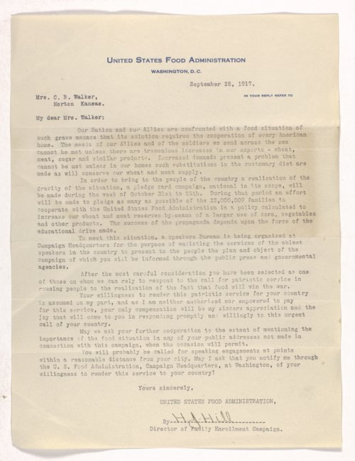 Ida M. Walker papers - Page