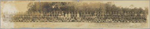 Members of Field Remount Squadron 329 at Camp Joseph E. Johnston - Page