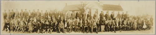 Empire School reunion, Galena, Kansas - Page