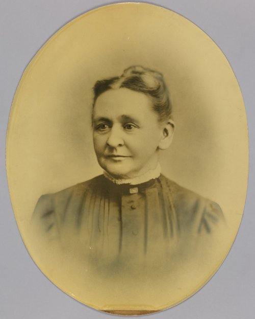 Sarah Stephens Grinter - Page