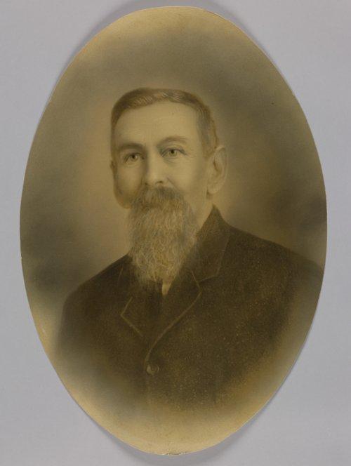 Abraham White - Page