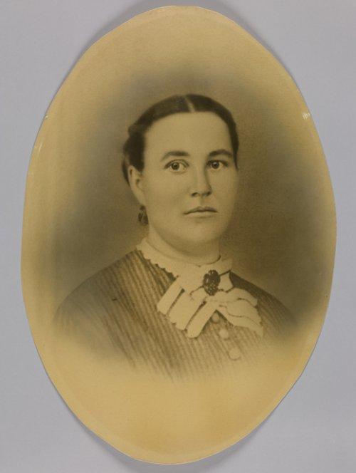 Mary Elizabeth White - Page