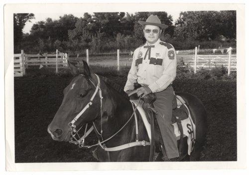 Robert Eugene Athon photograph - Page